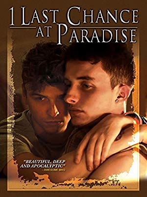 1 Last Chance at Paradise 2014 with English Subtitles 2