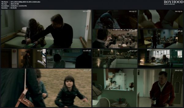 10 1/2 (2010) 1080p with English Subtitles 9