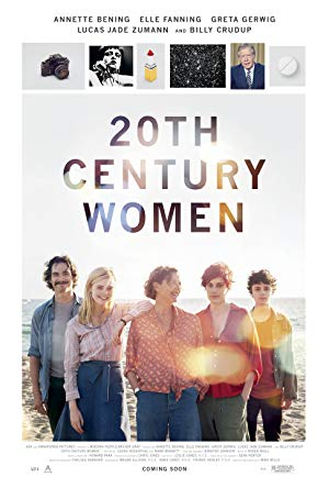20th Century Women 2016 2