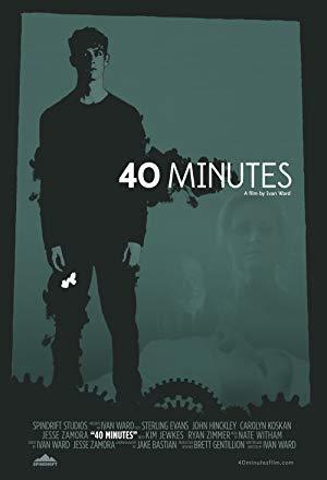 40 Minutes (2014) 2