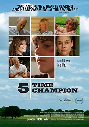 5 Time Champion 2011 2