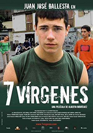 7 virgenes 2005 with English Subtitles 2
