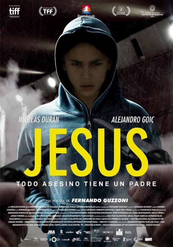 Jesus (2016) DVD
