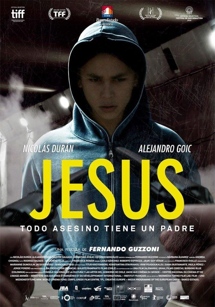 Jesus 2016 with English Subtitles