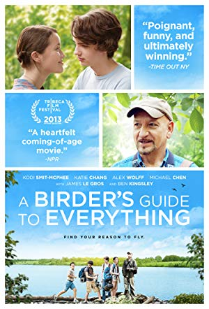 A Birder's Guide to Everything 2013 2