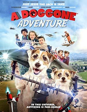 A Doggone Adventure 2018 2