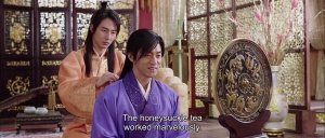 A Frozen Flower 2008 with English Subtitles 6