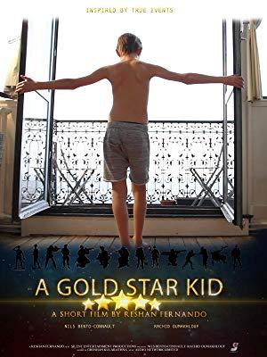 A Gold Star Kid 2017 2