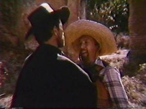 A Gunman Called Papaco 1986