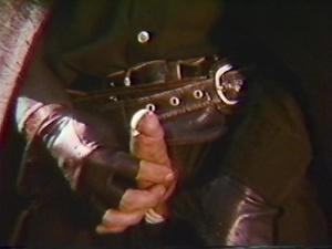 A Gunman Called Papaco 1986 4