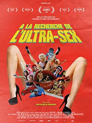 A la recherche de l'Ultra-Sex 2015 2