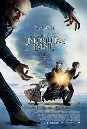 A Series of Unfortunate Events 2004 2