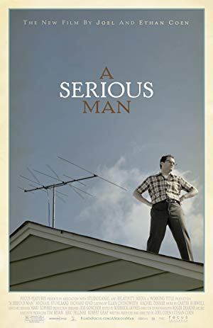 A Serious Man 2009 2