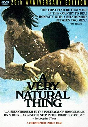 A Very Natural Thing 1974 2