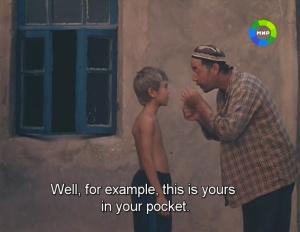 Abdulladzhan, ili posvyashchaetsya Stivenu Spilbergu 1991 with English Subtitles 9