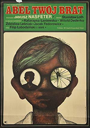 Abel Twoj Brat 1970 with English Subtitles 2