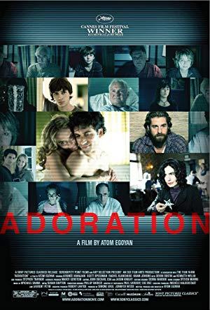 Adoration 2008 2