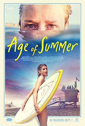 Age of Summer 2018 2