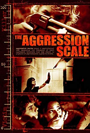 Aggression Scale 2012 2