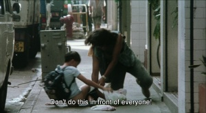 Ah Long dik goo si 1989 with English Subtitles 7