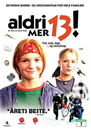Aldri mer 13 1996 with English Subtitles 2