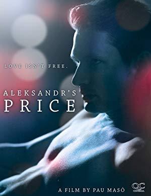 Aleksandr's Price 2013 2