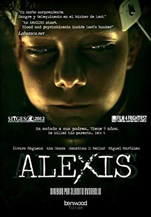 Alexis 2012 2