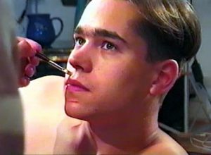 All About BelAmi 2001 1