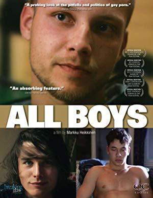 All Boys 2009 2
