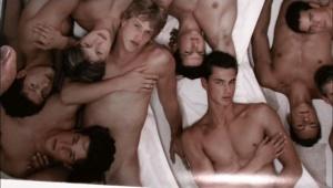 All Boys 2009 5