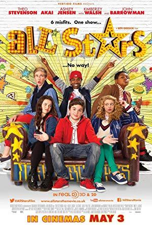 All Stars 2013 2