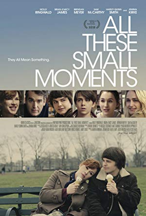 All These Small Moments 2018 2