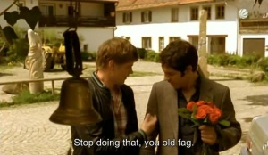 All You Need Is Love 2009 with English Subtitles 5