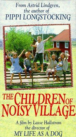 Alla Vi Barn I Bullerbyn 1986 with English Subtitles 2