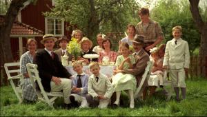 Alla Vi Barn I Bullerbyn 1986 with English Subtitles 3
