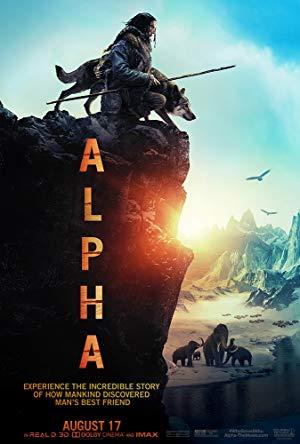 Alpha 2018 2
