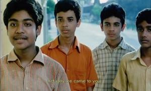 Amar Bondhu Rashed 2011 with English Subtitles 7