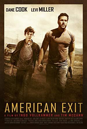 American Exit 2019 2