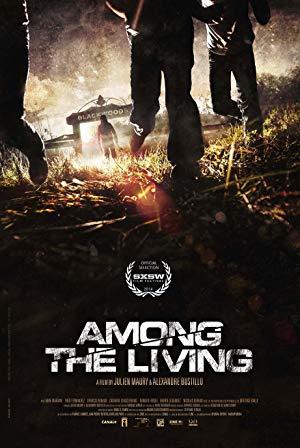 Among the Living 2014 with English Subtitles 2