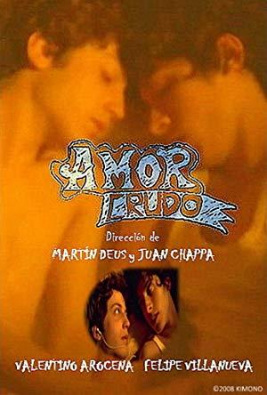 Amor crudo 2008 2