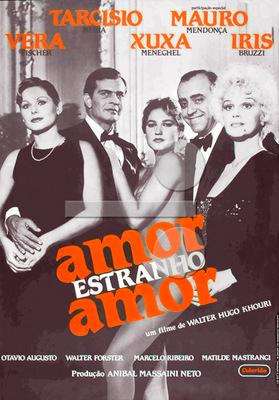 Amor Estranho Amor 1982 2