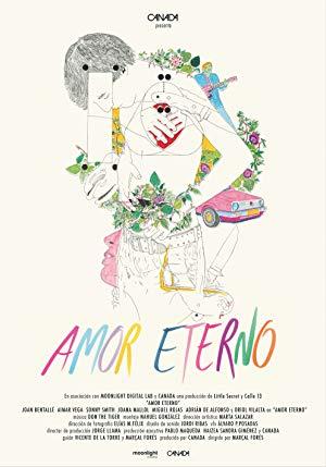 Amor eterno 2014 with English Subtitles 2