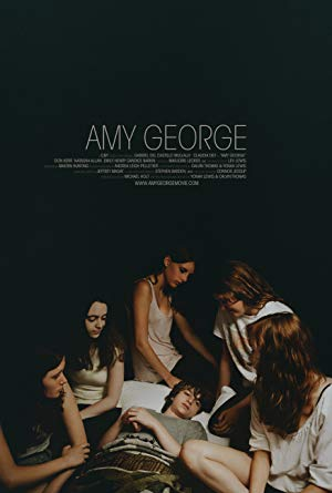 Amy George 2011 2
