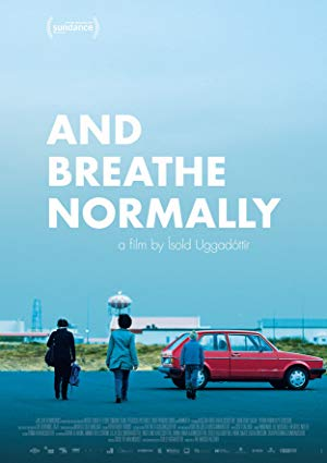 And Breathe Normally 2018 with English Subtitles 2