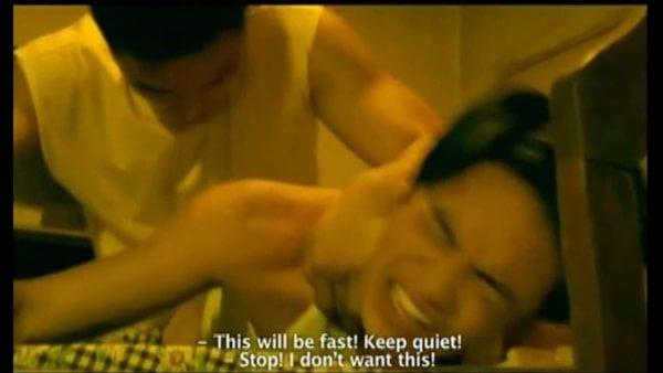 Ang lihim ni Antonio 2008 with English Subtitles 1