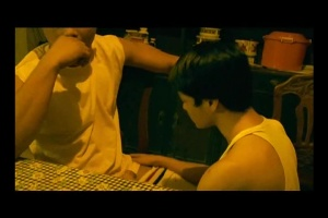 Ang lihim ni Antonio 2008 with English Subtitles 13