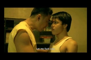 Ang lihim ni Antonio 2008 with English Subtitles 14