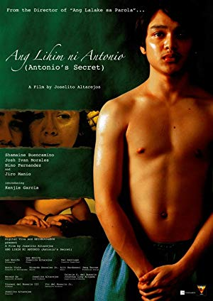 Ang lihim ni Antonio 2008 with English Subtitles 2