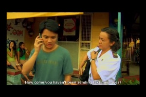 Ang lihim ni Antonio 2008 with English Subtitles 3