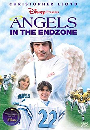 Angels in the Endzone 1997 2